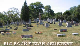 Welch Cemetery